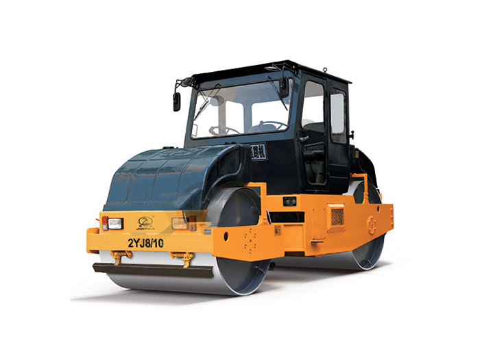 2YJ8/10 TWO WHELL Static Road Roller